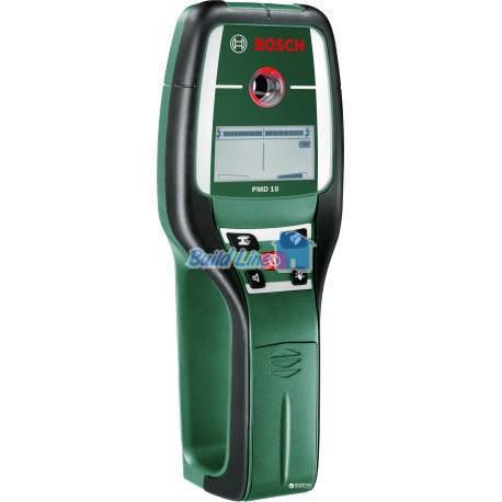 Детектор металла и проводки Bosch PMD 10 , 0603681020