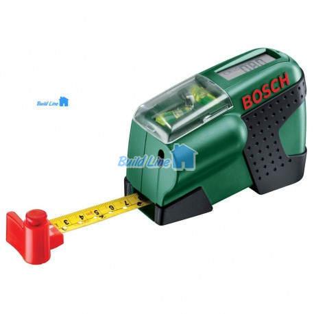 Лазерная рулетка Bosch PMB 300 L , 0603007020