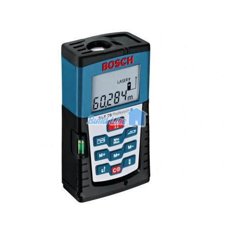 Лазерный дальномер Bosch DLE 70 , 0601016600