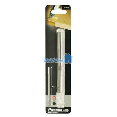 Магнитный держатель, L 130мм, SUPER X61400, Piranha