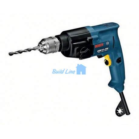 Дрель Bosch GBM 10-2 RE , 0601168568