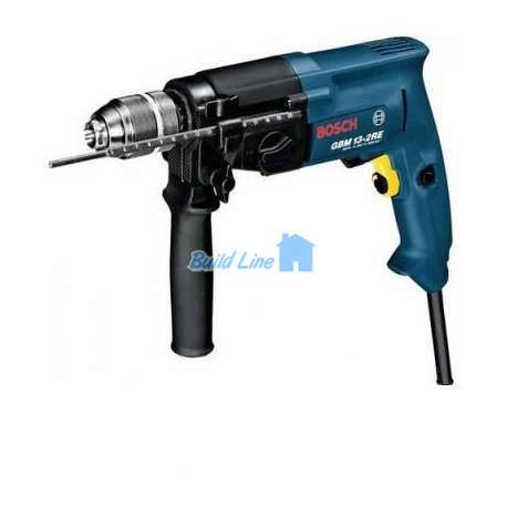 Дрель Bosch GBM 13-2 RE , 0601169567