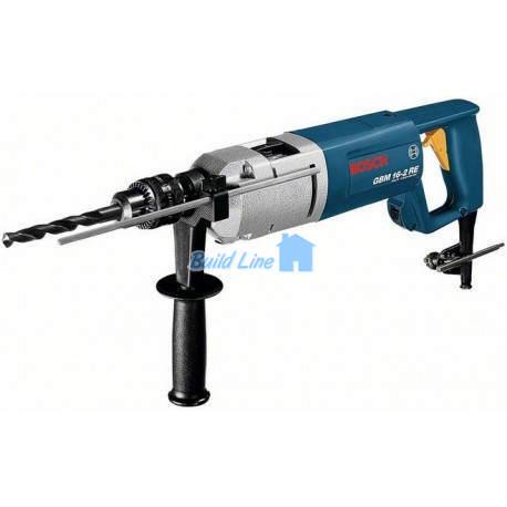 Дрель Bosch GBM 16-2 RE , 0601120508