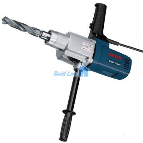 Дрель Bosch GBM 32-4 , 0601130208