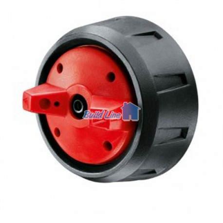 Сопло для краскораспылителя Bosch Сопло для краскораспылителя , 1600Z0000L