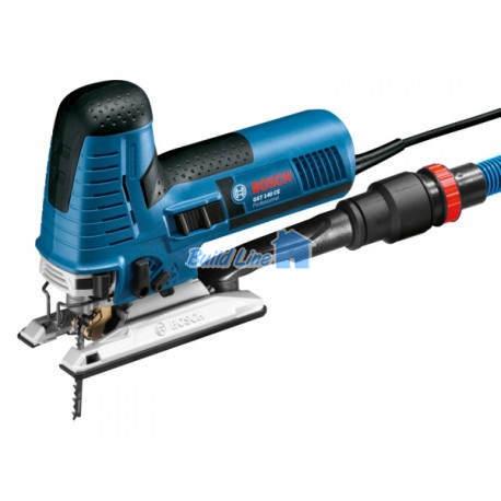 Лобзик Bosch GST 140 CE , 0601514000