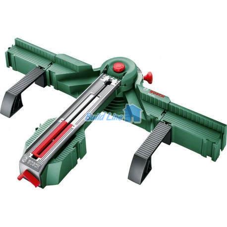 Верстак портативный для всех лобзиков Bosch для домашних мастеров Bosch PLS 300 , 0603B04000