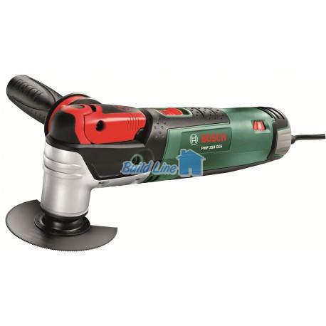 Пила Bosch PMF 250 CES универсальная , 0603100620