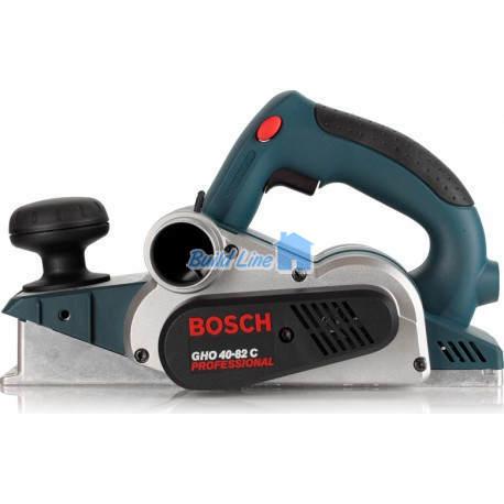 Рубанок Bosch GHO 40-82 C , 060159A760