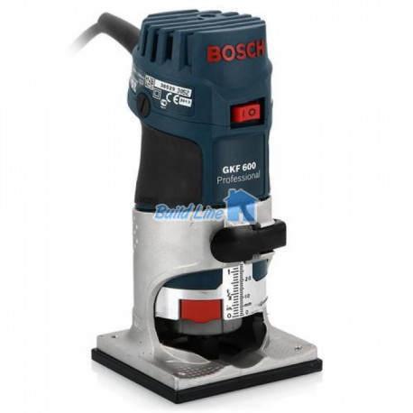 Фрезер Bosch GKF 600 , 060160A100