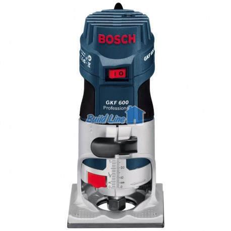 Фрезер Bosch GKF 600 , 060160A102