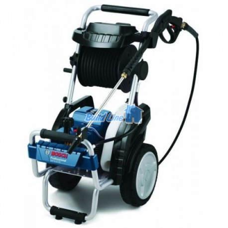 Мойка высокого давления Bosch GHP 8-15XD , 0600910300