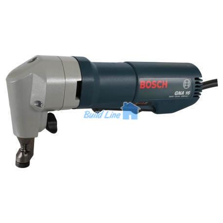 Ножницы вырубные Bosch GNA 16 , 0601529208