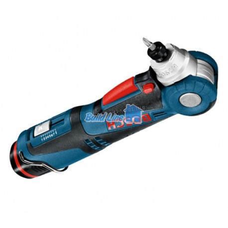 Шуруповерт Bosch GWI 10,8 V-LI аккумуляторный , 0601360U06