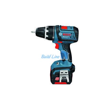 Шуруповерт Bosch GSR 14,4 V-LI аккумуляторный ударный , 0601866002