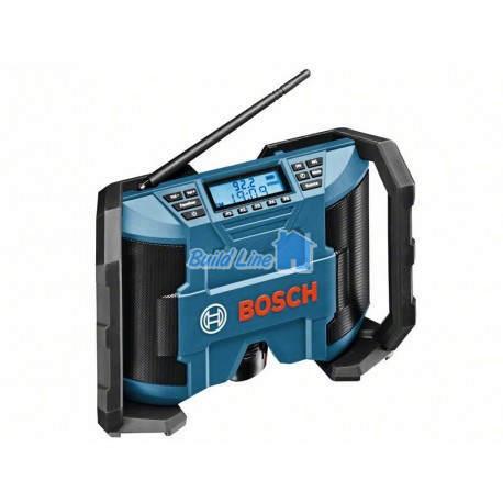 Радио Bosch GML 10,8 V-LI , 0601429200