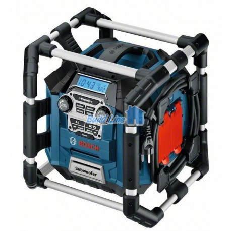 Радио Bosch GML 20 , 0601429700