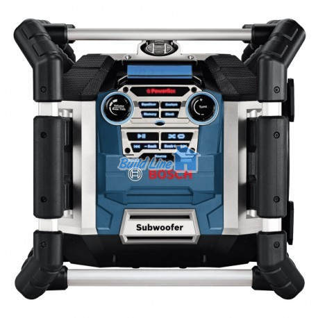 Радио зарядное устройство Bosch GML 50 , 0601429600