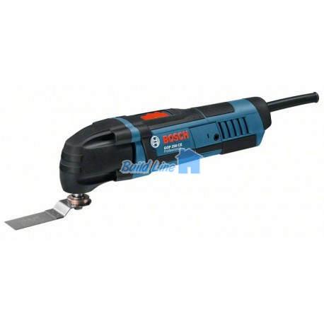 Резак Bosch GOP 250 CE универсальный , 0601230001