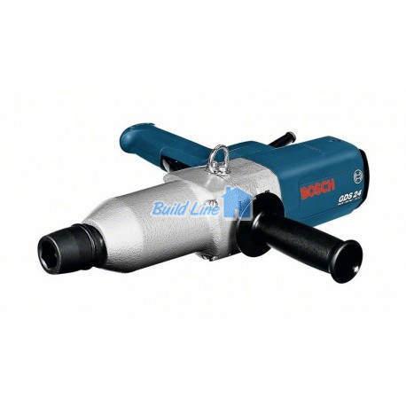 Гайковерт Bosch GDS 24 импульсный , 0601434108