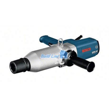 Гайковерт Bosch GDS 30 импульсный , 0601435108