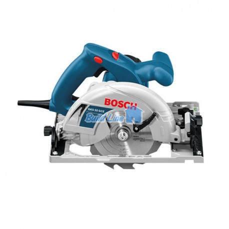 Дисковая пила Bosch GKS 55 CE