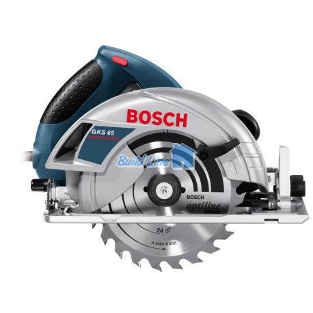 Дисковая пила Bosch GKS 65 CE , 0601668903