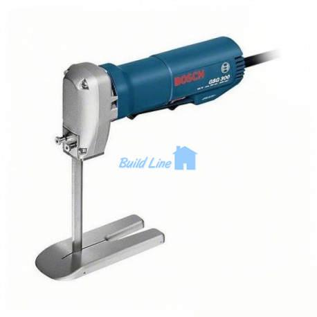 Пила по пеноматериалам Bosch GSG 300 , 0601575103
