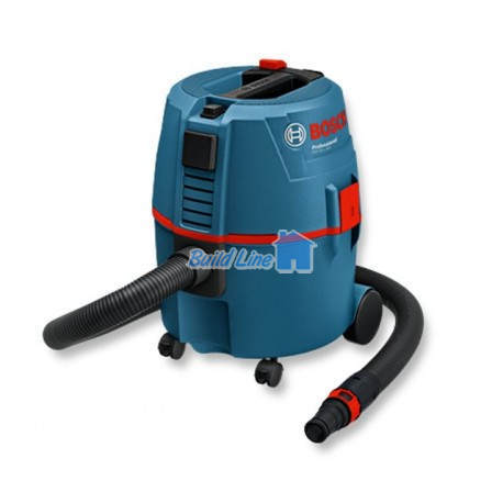 Пылесос Bosch GAS 15 L , 060197B000