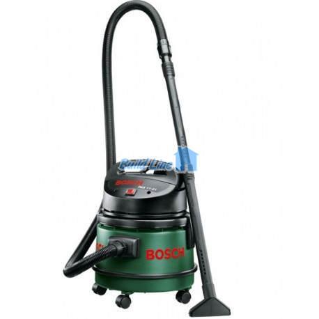 Пылесос Bosch PAS 11-21 , 0603395008