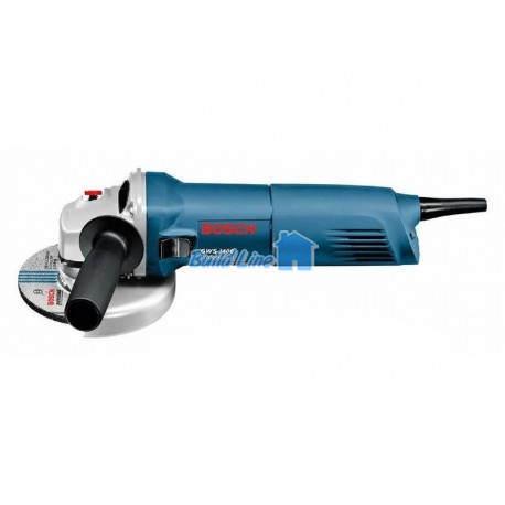Болгарка Bosch GWS 1400 угловая шлифмашина , 0601824800
