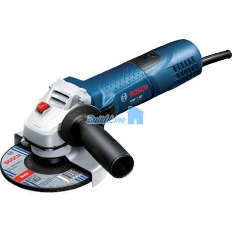 Болгарка Bosch GWS 24 - 180 H угловая шлифмашина , 0601883103