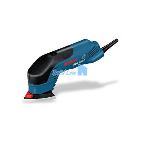 Шлифмашина Bosch GDA 280 E , 0601294708