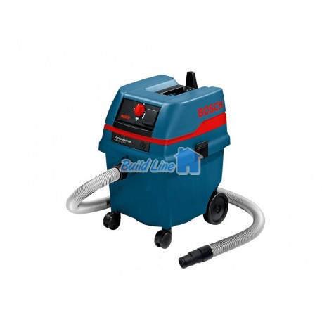 Пылесос Bosch GAS 25 , 0601979103