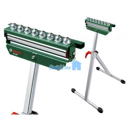 Роликовая подставка Bosch PTA 1000 , 0603B05100