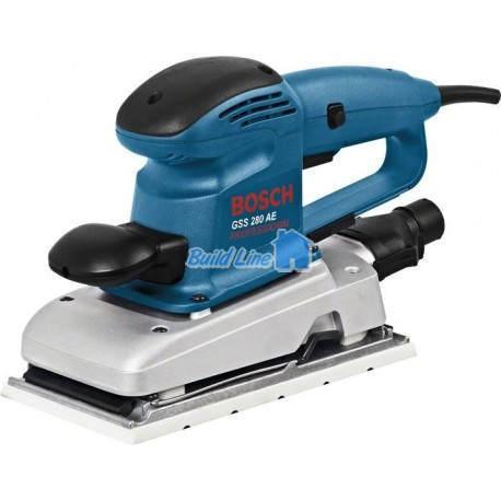 Шлифмашина Bosch GSS 280 AE вибро , 060129366A