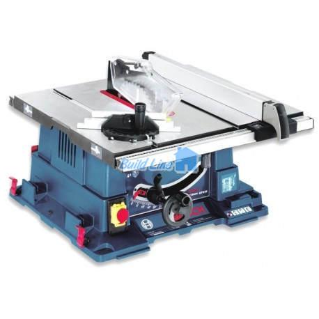 Стол Bosch GTS 10 J распиловочный , 0601B30500