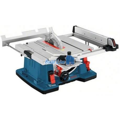 Стол Bosch GTS 10 XC распиловочный , 0601B30400