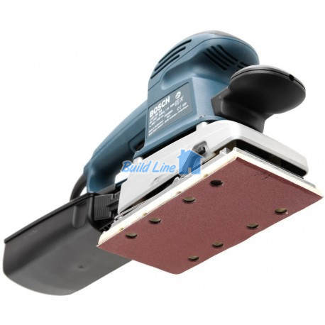 Шлифмашина Bosch GSS 230 AE вибро , 0601292688