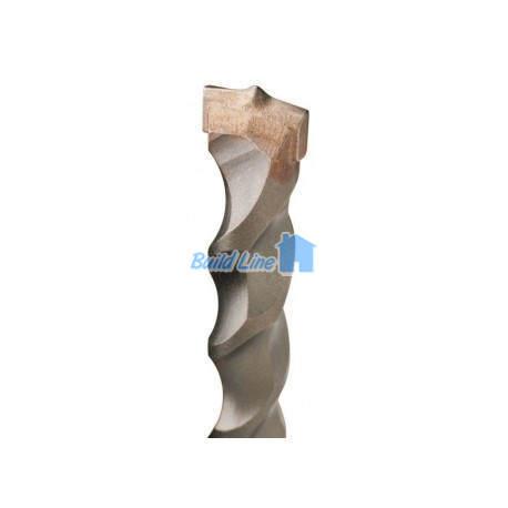 Бур SDS-plus Diager Twister Plus 6.5x100x160 ( 110D06.5L0160 )