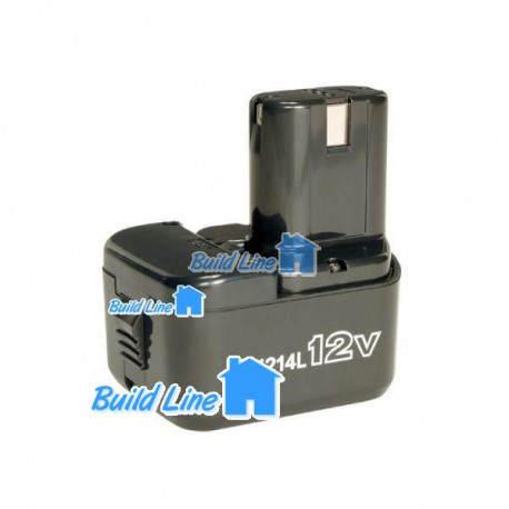 Аккумулятор Hitachi EB1214L 12v (1.4А/Ч) (320608)