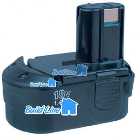 Аккумулятор Hitachi EB1814SL 18v (1.4А/Ч) (322882)