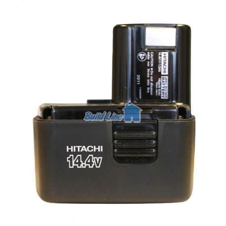 Аккумулятор Hitachi BCC1415 14,4 v 1,5 А/ч (333159)