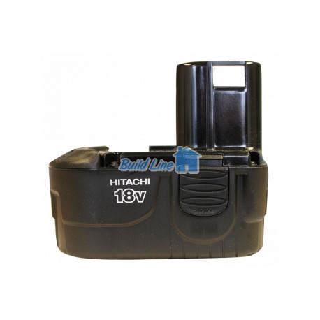 Аккумулятор Hitachi BCC1815 18 v 1,5 А/ч (333161)