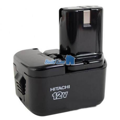Аккумулятор Hitachi BCC1215 12v 1,5 А/ч (333156)