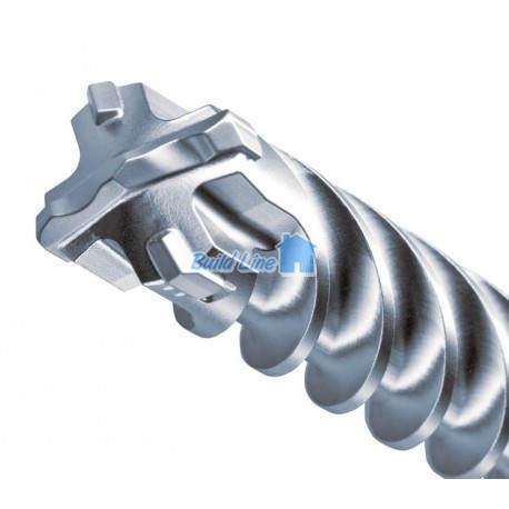 Бур Hitachi SDS-max 38 x 450 x 570 мм ( 750948 )