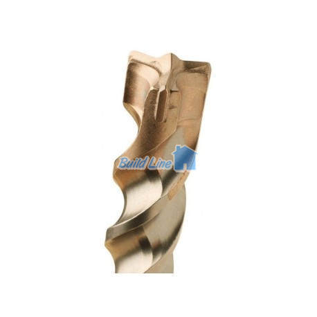 Бур SDS-plus Diager Booster 12x100x160 ( 113D12L0160 )