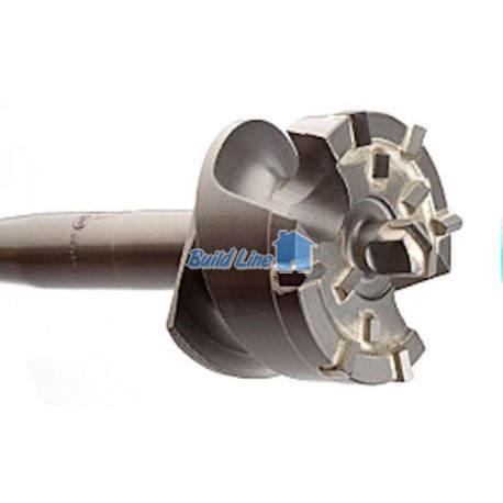 Бур SDS-max проломной Diager 55x780x990 ( 165D55L0990 )
