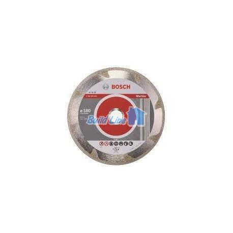 Круг алмазный 180 x 22,23 мм Bosch Best for Marble , 2608602692