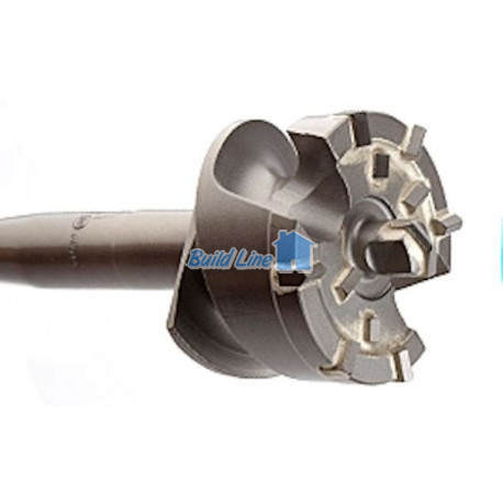 Бур SDS-max проломной Diager 65x780x990 ( 165D65L0990 )